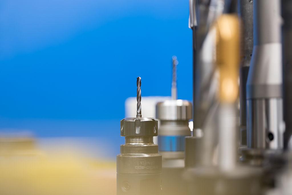 Praktikum Metallbearbeitung Bruchsal